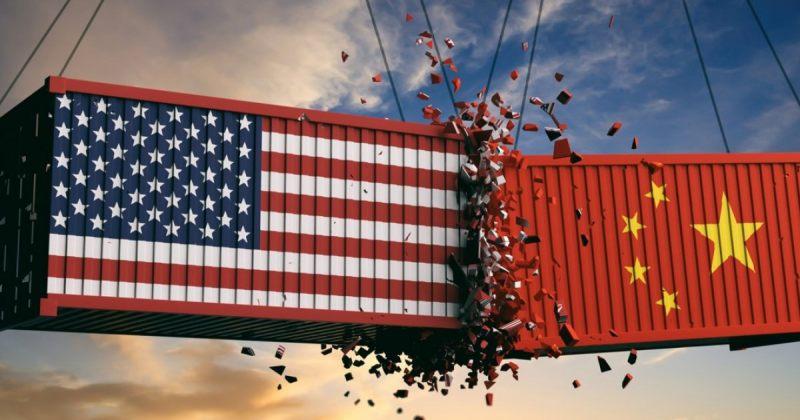 სავაჭრო ომის გამო გლობალური ეკონომიკა 850 მილიარდ დოლარს დაკარგავს