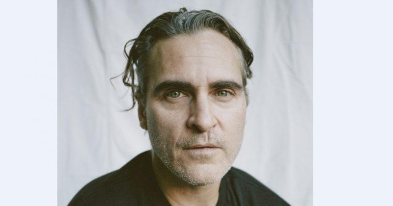 ხოაკინ ფენიქსის ახალი ფოტოსესია New York Times-ისთვის (PHOTOS)