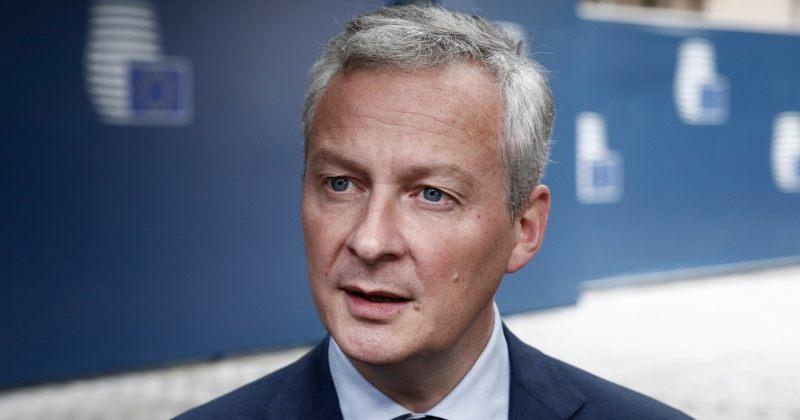 ფინანსთა მინისტრი: საფრანგეთს კრიზისთან გამკლავება 450 მილიარდი ევრო დაუჯდა
