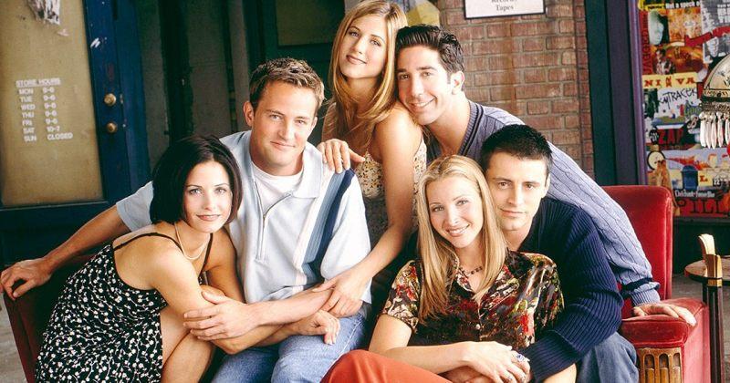 """როგორ გამოიყურებიან შოუ """"Friends""""-ის მსახიობები ახლა"""