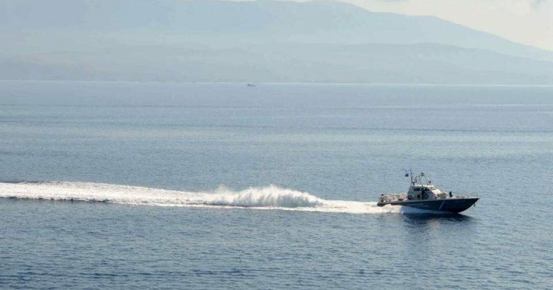 საბერძნეთის სანაპიროსთან მიგრანტების ნავი ამოყირავდა, დაიღუპა 7 ადამიანი, მათ შორის 5 ბავშვი