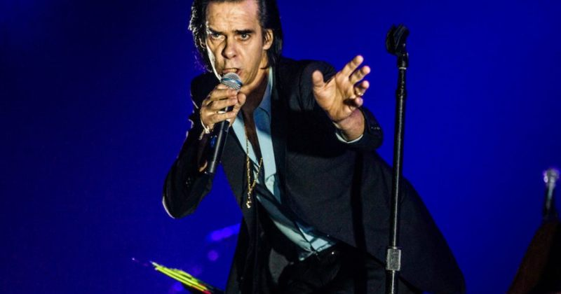 Nick Cave and the Bad Seeds-ის ახალი ალბომი შემდეგ კვირას გამოვა