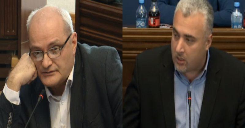 გია გაჩეჩილაძე: რუსეთისთვის სანქციების დაწესების მოთხოვნა ეკონომიკურ კოლაფსს გამოიწვევს