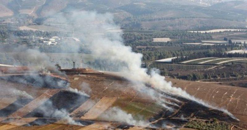 ჰეზბოლამ ლიბანიდან ისრაელის მიმართულებით ანტი-სატანკო რაკეტები გაისროლა