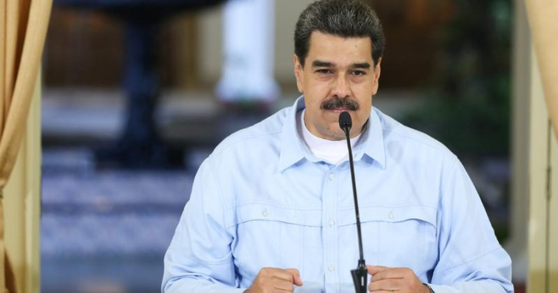 მადურომ ვენესუელაში ევროკავშირის ელჩს ქვეყნის დასატოვებლად 72 საათი მისცა