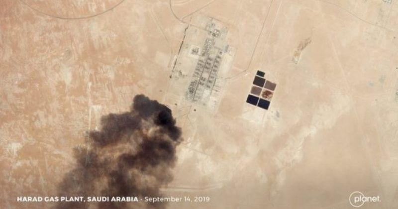 ჰუსიტი ამბოხებულები საუდის არაბეთის ნავთობის საბადოებზე ხელახალი თავდასხმით იმუქრებიან