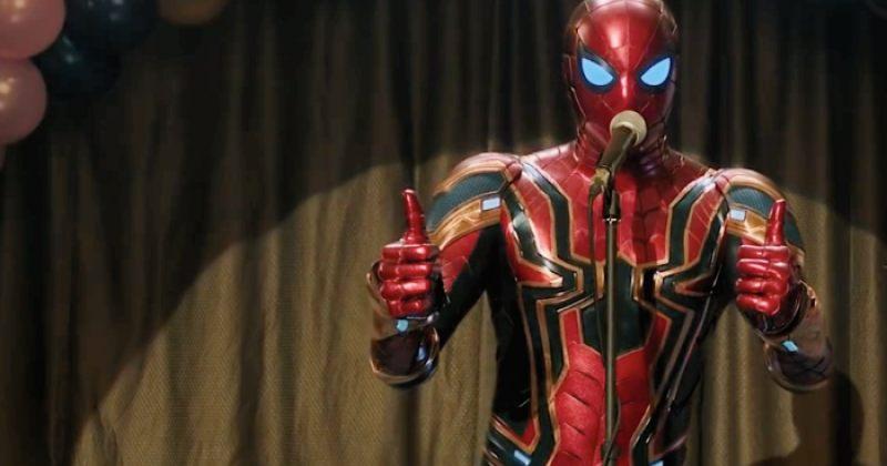 """""""ადამიანი-ობობა"""" Marvel-ის კინოსამყაროში რჩება"""
