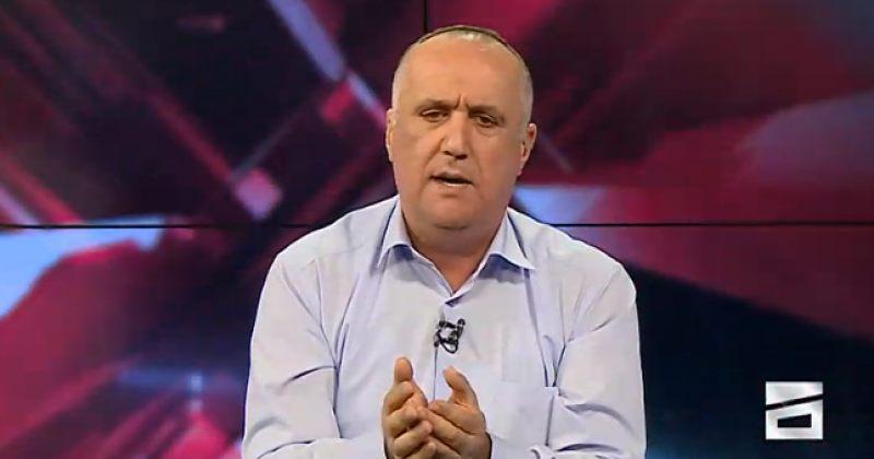 """აკაკი ბობოხიძე: კუხიანიძე ამბობს იმას, რასაც ფიქრობენ """"ქართული ოცნების"""" წევრები"""