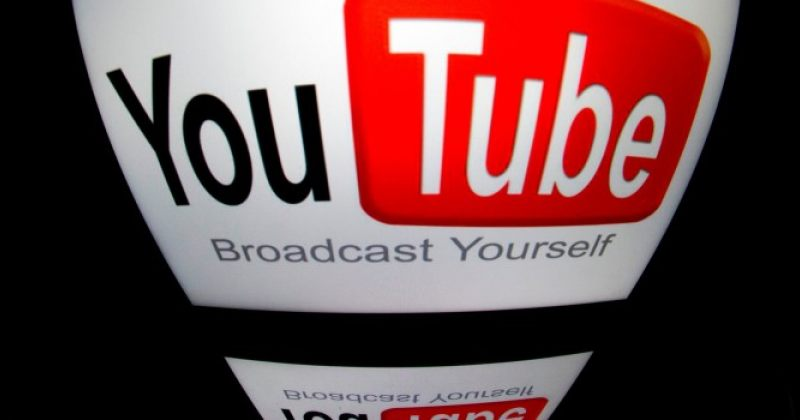 აშშ-ს მთავრობამ Youtube $170 მილიონით დააჯარიმა