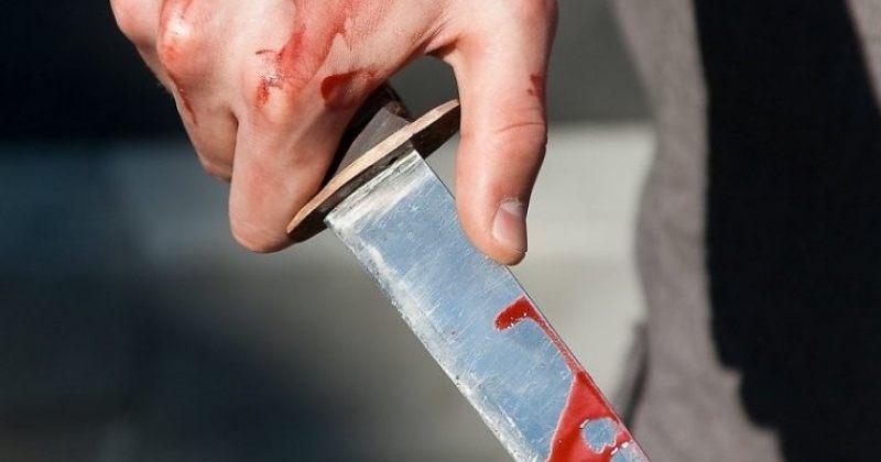 შსს: ზუგდიდში 22 წლის კაცი დავაკავეთ, რომელმაც ნაცნობი დანით დაჭრა და ბინაში ხანძარი გააჩინა