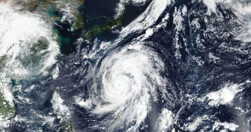 საქართველოს საელჩო იაპონიაში მოქალაქეებს ძლიერი ტაიფუნის მოახლოებაზე აფრთხილებს