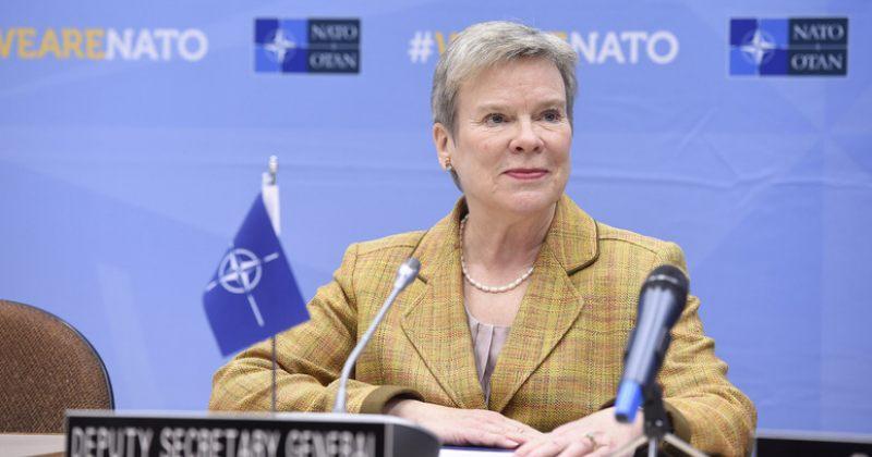 როუზ გიოტმიოლერი საქართველოს NATO-ში გაწევრიანებაზე: კონსენსუსის ჩამოყალიბებაზე უნდა იმუშაოთ
