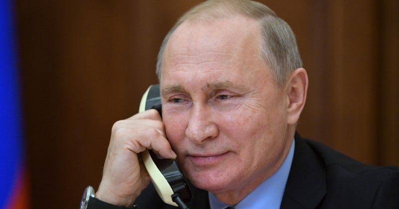 პუტინი: შეღავათიან გაზს არ განვიხილავთ, სანამ რუსეთისა და ბელარუსის ინტეგრაცია წინ არ წავა