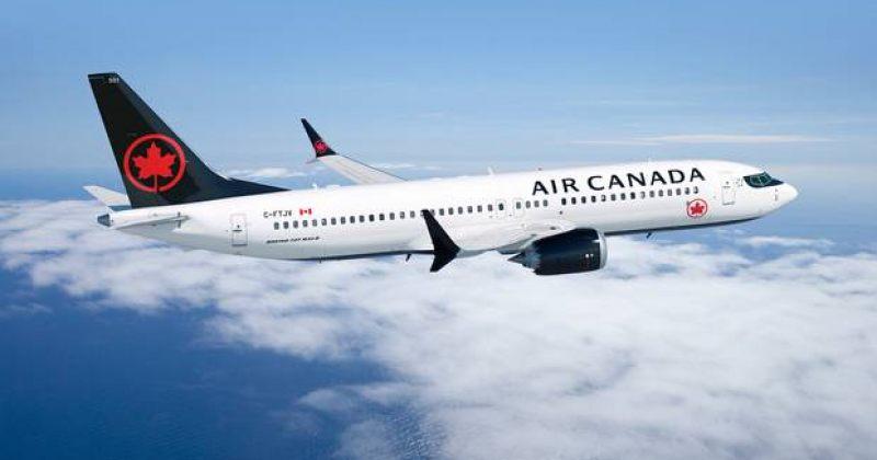AIR CANADA ფრენისას ქალბატონებო და ბატონებოს ნაცვლად გენდერულად ნეიტრალურ სიტყვას იხმარს