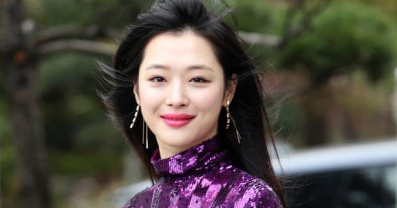კორეული პოპ ჯგუფის, F(x)-ის ყოფილი წევრი და მსახიობი სოლი გარდაცვლილი იპოვეს