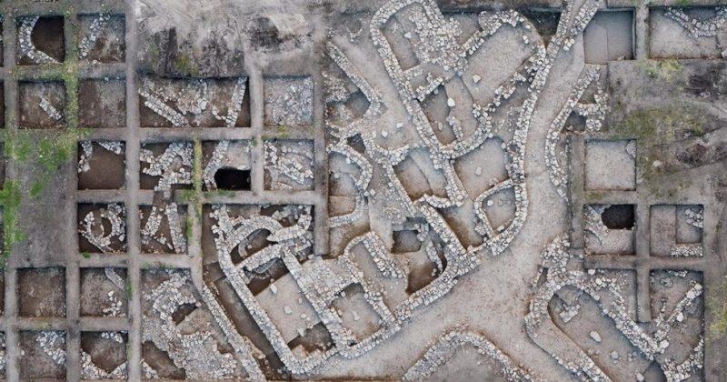 ბრინჯაოს ხანის ნიუ-იორკი — ისრაელში 5 ათასი წლის ქალაქი აღმოაჩინეს