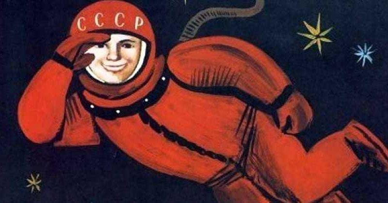 """""""ღმერთი არ არსებობს"""" - საბჭოთა კავშირის ანტირელიგიური პროპაგანდა"""