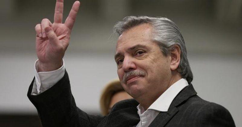 არგენტინას ახალი პრეზიდენტი ჰყავს - ალბერტო ფერნანდესმა მაურისიო მაკრის დამარცხება შეძლო