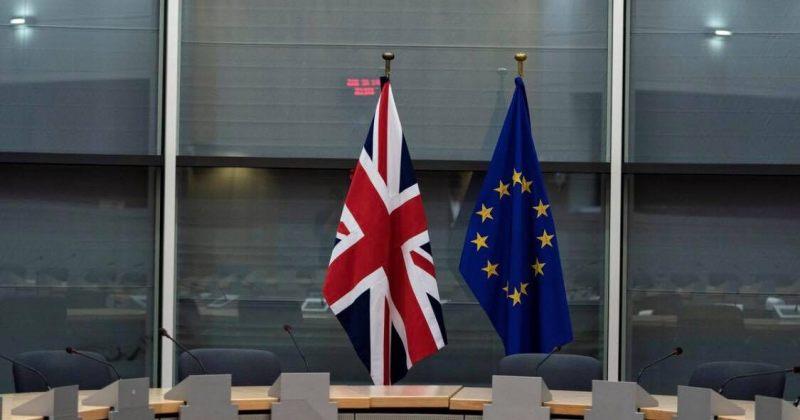 ჯონსონისა და მერკელის სატელეფონო საუბარი ბრექსითზე შეთანხმების მიღწევას ეჭვქვეშ აყენებს