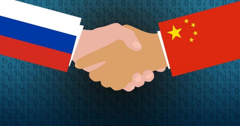 რუსეთი და ჩინეთი ინტერნეტში აკრძალულ ინფორმაციასთან ბრძოლისთვის შეთანხმებას ხელს მოაწერენ