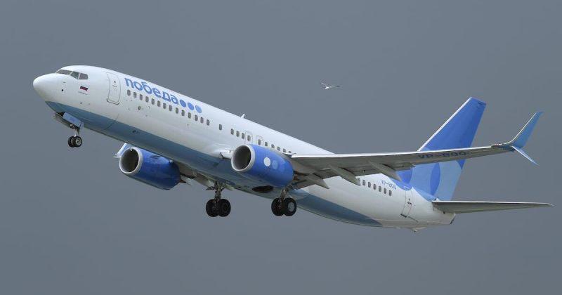 რუსულმა ავიაკომპანიებმა საქართველოში ფრენების აკრძალვით 20 მლნ დოლარზე მეტი იზარალეს