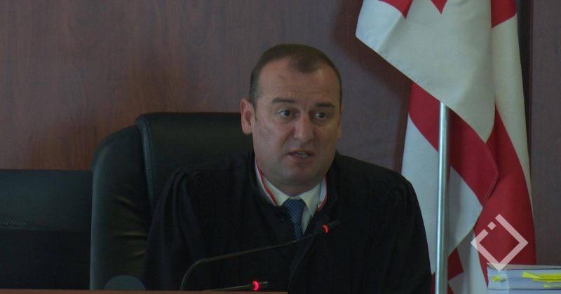 მოსამართლე მოწმეს: შეიძლება ვინმემ იცის ოკუპანტის ენა, მაგრამ მე არ ვიცი, ქართულად ისაუბრეთ