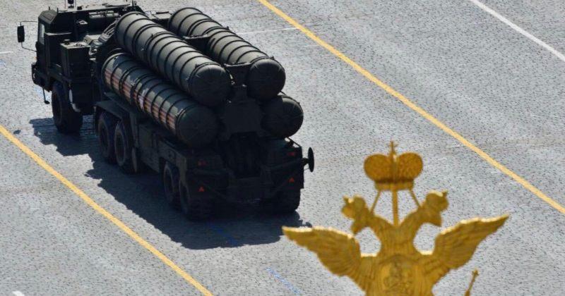 რუსეთმა სერბეთში სამხედრო წვრთნისთვის S-400 ტიპის ანტისარაკეტო სისტემა გაგზავნა