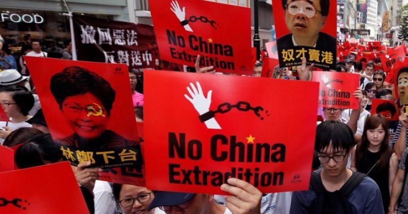 5-თვიანი პროტესტის შემდეგ ჰონგ-კონგში ექსტრადიციის კანონპროექტი გაიწვიეს, აქციები გრძელდება