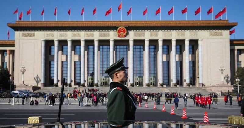 ჩინეთის კომუნისტური პარტია: ჩინეთი ჰონგ-კონგის სტაბიულურობას და კეთილდღეობას უზრუნველყოფს