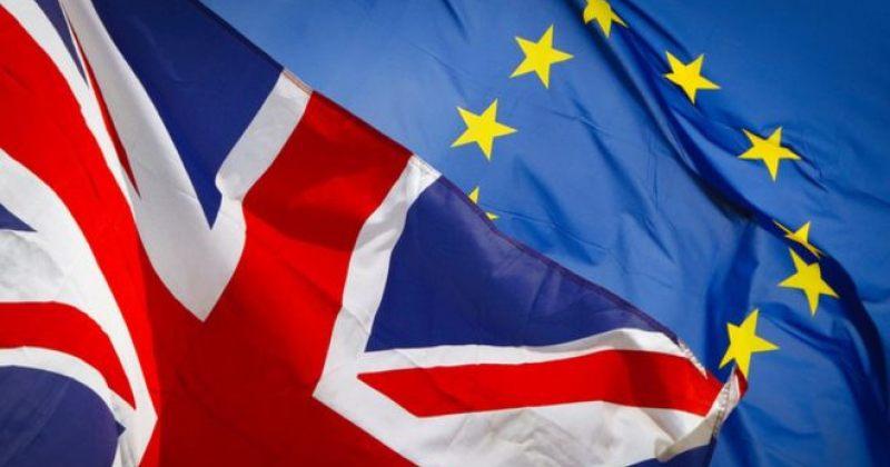ევროპარლამენტმა ბრექსითის შეთანხმებას მხარი დაუჭირა