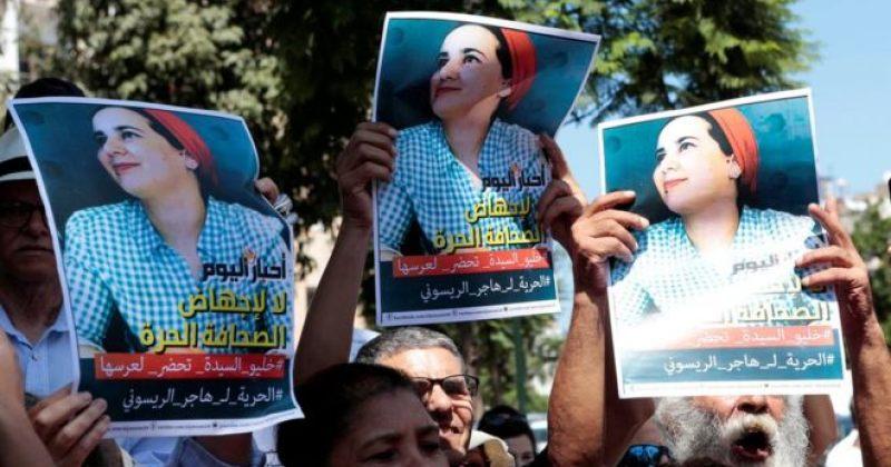 მაროკოში ჟურნალისტს აბორტის გამო ერთწლიანი პატიმრობა მიუსაჯეს