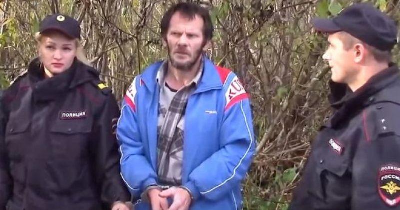 რუსეთში კანიბალიზმის ბრალდებით კაცი დააკავეს