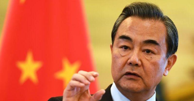ჩინეთი ტრამპის მოწოდებაზე: აშშ-ის შიდა საქმეებში არ ჩავერევით