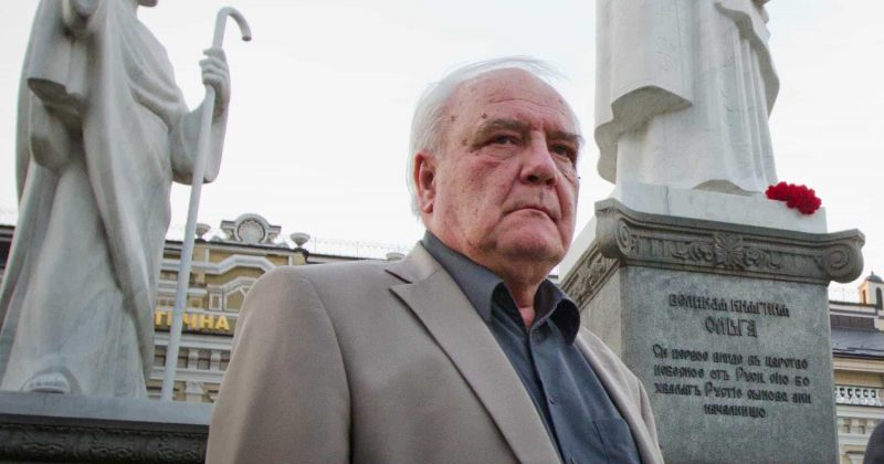 საბჭოთა დისიდენტური მოძრაობის გამორჩეული წევრი ვლადიმერ ბუკოვსკი გარდაიცვალა