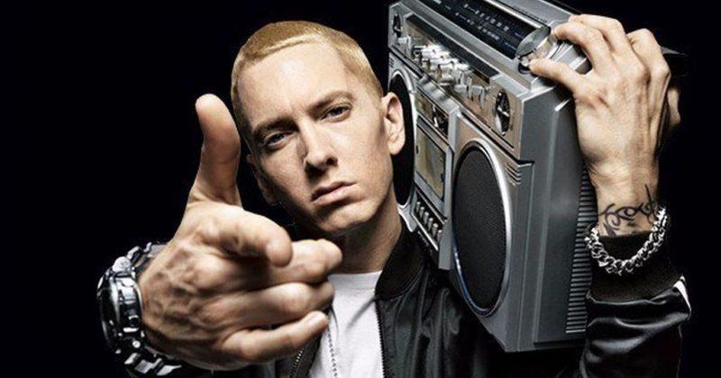 Eminem 47 წლის გახდა - რეპერის 10 საუკეთესო სიმღერა