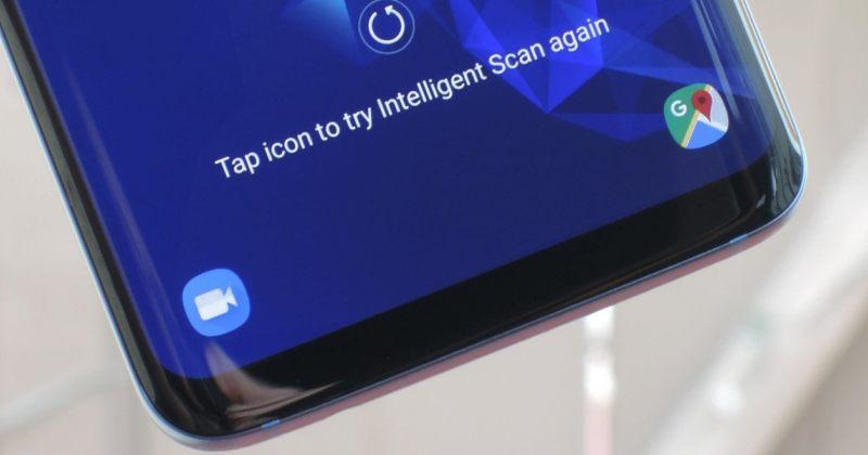 Samsung აღიარებს, რომ Galaxy S10-ის ბლოკს ნებისმიერი თითის ანაბეჭდი ხსნის