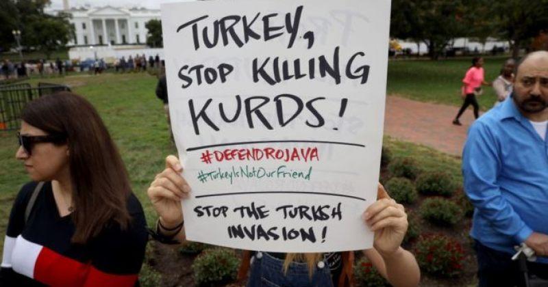 რესპუბლიკელი კონგრესმენები თურქეთისათვის სანქციების დასაწესებლად კანონპროექტს ამზადებენ
