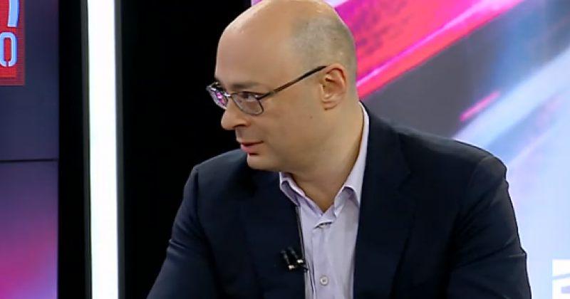 ქობულია: არ იქნება კოალიცია მასთან, ვინც არ ემხრობა გამართულ ეკონომიკურ ურთიერთობას რუსეთთან