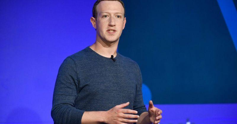 მარკ ცუკერბერგი მილიარდერებზე: არავინ იმსახურებს ამდენი ფულის ქონას