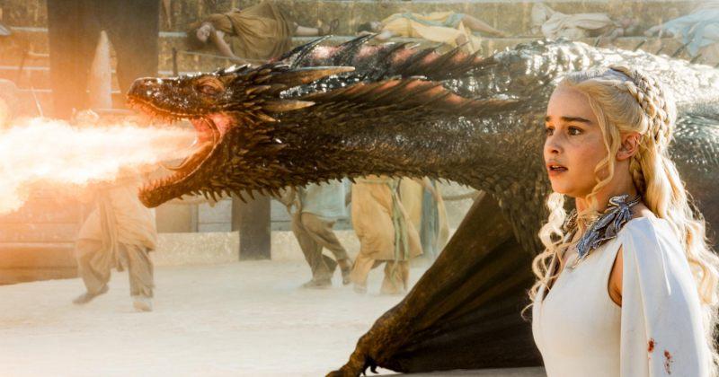 HBO სამეფო კარის თამაშების პრიქველს გადაიღებს