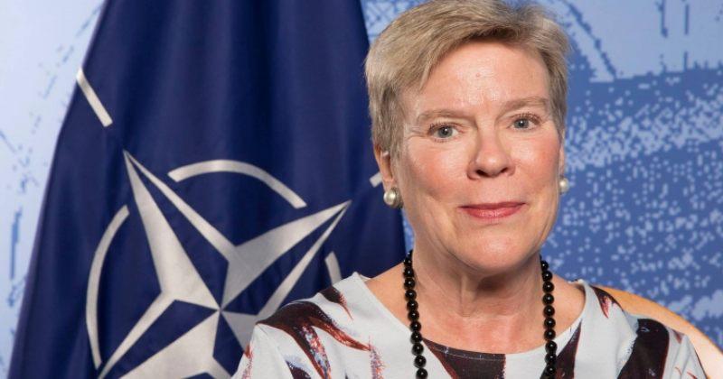 NATO-ს გენერალური მდივნის მოადგილე საქართველოს: რეფორმების გაგრძელება აუცილებელია