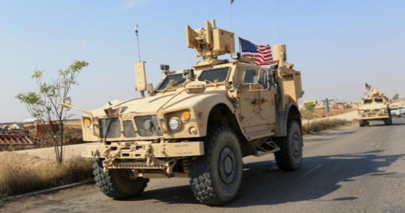 პენტაგონი სირიაში ნავთობის საბადოების ISIS-სგან დასაცავად სამხედროების დატოვებას განიხილავს
