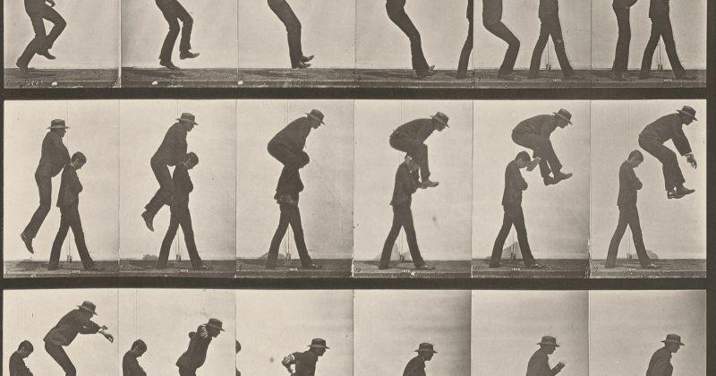 მსოფლიო ფოტოგრაფიის გარიჟრაჟზე: მე-19 საუკუნის ფოტოები