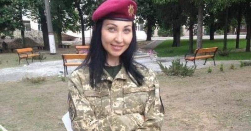 დონბასის რეგიონში რუსებმა კიდევ 2 უკრაინელი სამხედრო მოკლეს, მათ შორის იაროსლავა ნიკონენკო