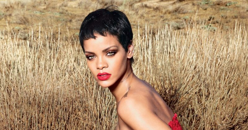 ფაქტები, რომლებიც Rihanna-ს შესახებ შესაძლოა არ იცით