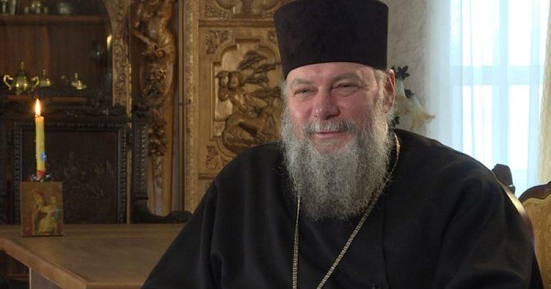 მეუფე პეტრე მღვდელმსახურების საბერძნეთში გაგრძელებაზე: ეს მორიგი ჭორია