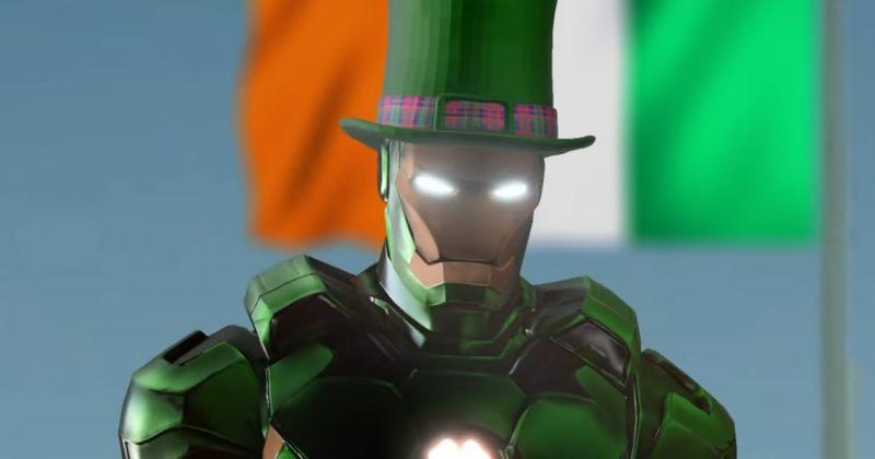 ჯიმი ქიმელმა სკორსეზეს ფილმი The Irishman მარველის ნაწილად აქცია