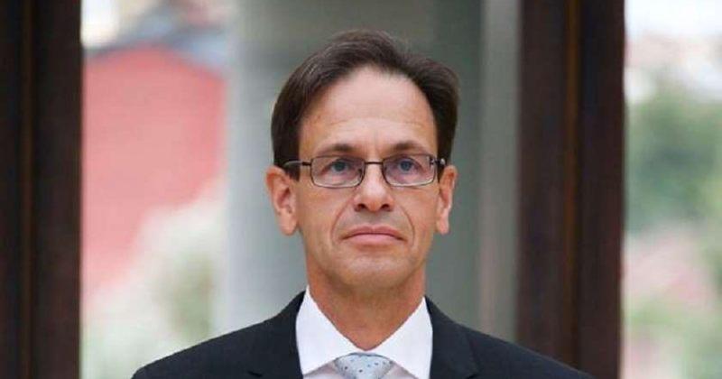 რურუა, 20 ივნისი, პროკურატურის განცხადება - გერმანიის ელჩის უცნაური თავგადასავალი