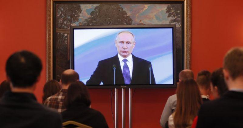 ლატვიამ 9 რუსული ტელეარხი აკრძალა
