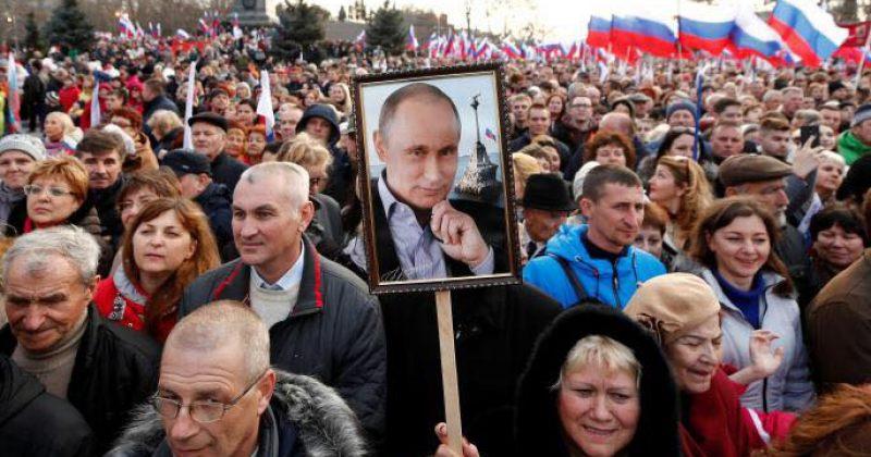 საბჭოთა კავშირის კოლაფსის შემდეგ მსოფლიოში რუსული ენის შემსწავლელთა რიცხვი განახევრდა